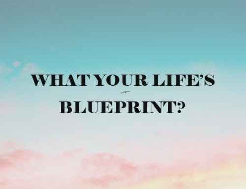 Design Your Life's Blueprint